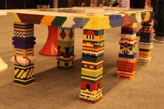 GADGETS: LEGO MANIA
