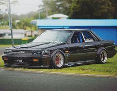 Nissan Skyline R31 Sedan