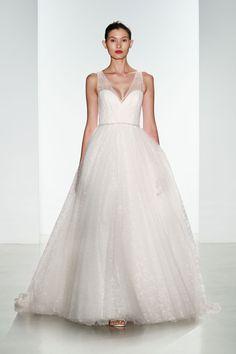 KleinfeldBridal.com: Christos: Bridal Gown: 33291923: Princess/Ball Gown: Natural Waist