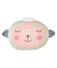 Wooly Pillow - so cute! love this guy!