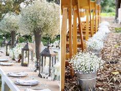 15 breathtaking affordable wedding flowers