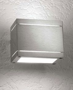 AWL.12 wall sconce - modern - wall sconces - by Interior Deluxe