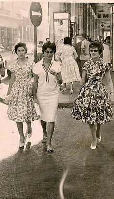 Casablanca, Morocco in the {Middle Eastern history} Old Pictures, Old Photos, Modern Egypt, Egyptian Women, Alexandria Egypt, Kairo, 24. August, Old Egypt, Vintage Photographs