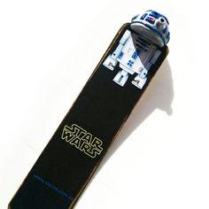 Marcador de livro R2-D2  - Sr. Geek