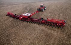 #CNH Industrial and #Monsanto division reveal precision planting agreement.