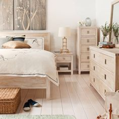 CANCUN 6 drawer dresserFurniture Bedroom furniture and Dresser