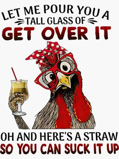 Funny Cartoons, Funny Jokes, Hilarious, Funny Posters, Movie Posters, Another A, Chicken Humor, Chicken Signs, Chicken Coops