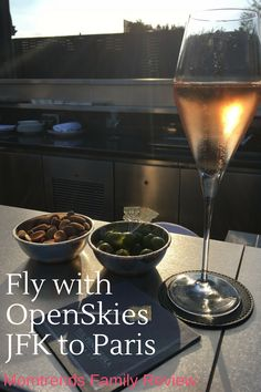 Fly with OpenSkies J