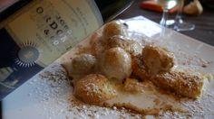 #PlatoyVino Málaga al 100%. Rte Bienmesabevg POSTRE HELADO de BIENMESABE y @GrupoJOrdonez compañía de Jorge Ordoñez & CO Victoria N.2 Moscatel  ¿Os apetece disfrutarlo con nosotros?   ツDescubre todos los vinos en la guía más completa del mercado donde los vinos son seleccionados por akataVino.es ☛http://www.akatavino.es/guia-de-vinos-xtreme-2013-vinos-puntuados
