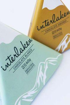 Interlaken chocolate