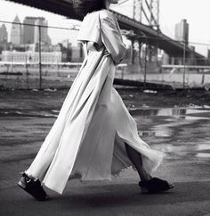 {lacooletchic} Minimal fashion, style inspiration.