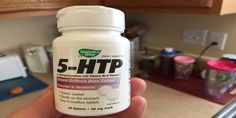 5HTP  One pill you should be taking