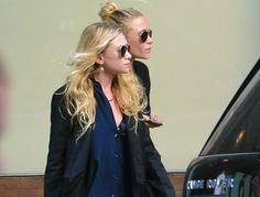 Mary Kate Olsen y Ashley Olsen de nuevo juntas por Nueva York ~ ActorsZone
