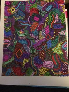 BD Illustration Zendoodle Coloring By Julia Snegireva Found At Barnes And Noble Upc 781250086488