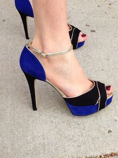 These would look great with the dress you ware tonight honey!