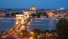 3-Day Budapest Weekend Adventure Stop by iconic sites such as Heroes' Square, St. Stephen's Basilica & the Holy Hand, Grand Market, and the Jewish Quarter. Kick back in the world-famous Szechenyi thermal baths and go caving deep... #Event #Culture #Social  #Tour #Backpackers #Tickets #Entertainment