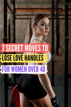 7 Secret Moves To Lose Love Handles For Women Over 40 Weight Loss Challenge, Weight Loss Goals, Weight Loss Motivation, Weight Loss Journey, Transformation Tuesday, Weight Loss Transformation, Lady Fitness, Lose Love Handles, Lost Love