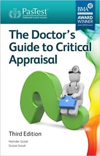Doctor S Guide To Critical Appraisal Pdf For Free Download A Comprehensive And Up To Date Review Of The Knowledge And Skills Clin Appraisal Doctor Work Goals