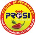 Prosi Exotic Supermarket - the place to go for fresh Thai Basil, Nam Prik Pao, Dulche de Leche, Major Grey's Chutney, giant jars of African Peanut Butter, eight different brands of Fish Sauce and whatever other non-European food item you may be craving. VERY reasonable prices. Curry, Thai Basil, Fish Sauce, Burger King Logo, Food Items, Chutney, Vienna, Cravings, Peanut Butter