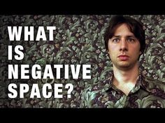 Watch: What's Negative Space and How Can You Use It Effectively in Your Own Films? What Is Negative Space, All News, Latest Movies, Cinematography, Filmmaking, Movies And Tv Shows, Movie Tv, Films, Abs