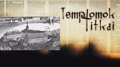TEMPLOMOK TITKAI - A megemelt templom Techno, Movies, Movie Posters, Art, Fences, Art Background, Film Poster, Films, Popcorn Posters