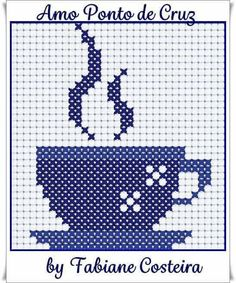 Best Exercises to Tone & Trim Your Arms: Best workouts to get rid of flabby arms. Cross Stitch Kitchen, Cross Stitch Art, Cross Stitch Designs, Cross Stitching, Cross Stitch Embroidery, Cross Stitch Patterns, Pixel Pattern, Marianne Design, Knitting Charts