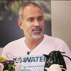 Lawrence Wabba: mergulhador, repórter cinemátografico e documentarista da vida selvagem