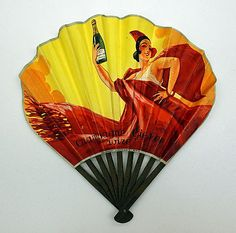 Fan  Date: 1920–39 Culture: French Medium: paper http://www.metmuseum.org/Collections/search-the-collections/80005536?rpp=20=6=*=Fans=119