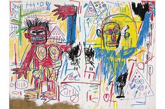 Untitled (Diptych), 1982
