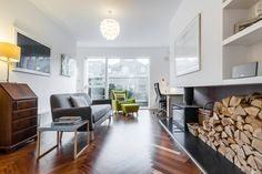 Amazing 3 bed, 3 bath house in North London