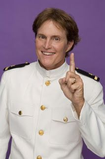 Chatter Busy: Bruce Jenner Dyslexia.