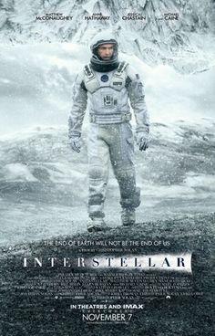 'Interstellar' - Review