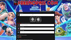{Gems} Disney Magic Kingdoms Hot-FREE Resources