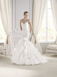 Eleana Available at Knutsford Wedding Gallery Call 01565 633333