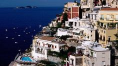 12 Local Experiences on the Amalfi Coast (REF)