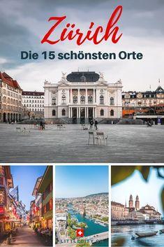Zürich, die grösste Stadt der Schweiz hat einiges für einen Städtetrip zu bieten! Wir verraten unsere besten Reisetipps und die schönsten Sehenswürdigkeiten unserer Heimatstadt. #zürich #zurich #visitzurich #reisetipps #städtetripp #schweiz #sehenswürdigkeiten Guide Amsterdam, Reisen In Europa, Europe Travel Guide, Swiss Alps, Zurich, Weekend Trips, Narnia, Stuff To Do, Explore