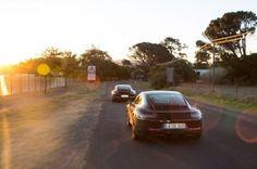 Porsche revela 911 renovado Notícias Pré-estreia