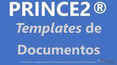 Templates dos Documentos PRINCE2