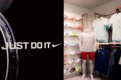 ProShop Nike
