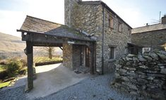 Welcome to Butt Hill Cottage in Troutbeck. From £550 per week