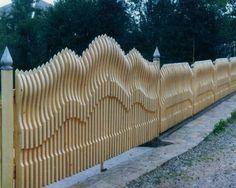 деревянные заборы - Поиск в Google