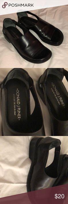 990c036391b Spotted while shopping on Poshmark  Donald J Pliner black shoes!  poshmark   fashion