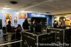 Universal Studios Florida - E.T. Adventure