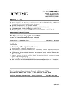 Data scientist resume include everything