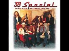 Hold On Loosely by .38 Special (studio version with lyrics). All of your love life questions can be answered by listening to this song.