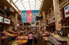 Jeju Every day Market and the Five Day Village Market #korea