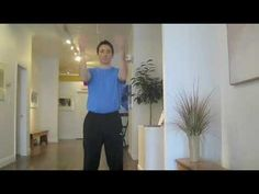 12 Quick And Easy Qigong Exercises To Boost Your Energy Review Qigong Exercises - YouTube