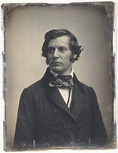 Charles Sumner by Albert Sands Southworth
