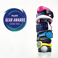 Need some fitness motivation? These smart wearables will help you keep tabs on your progress, and push through plateaus. To help you choose your arm (or leg) candy, here is our review of nine of the best fitness trackers on the market. | Health.com
