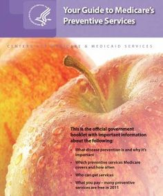 Senior Resources - Information about Medicare Benefits -  Your Guide to Preventive Services https://seniorsource.com/